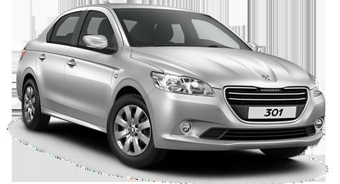 Peugeot 301 Dizel